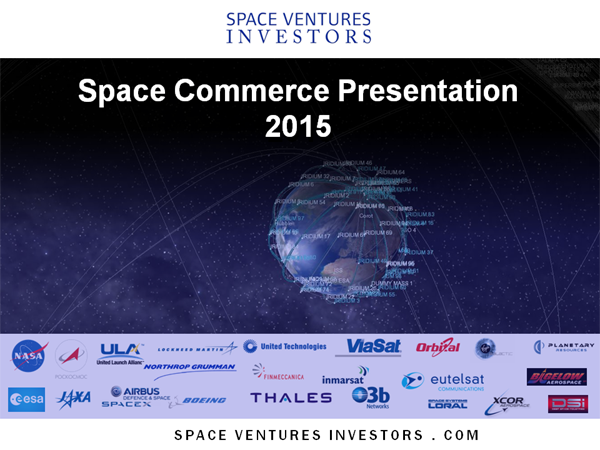 Space Commerce Presentation