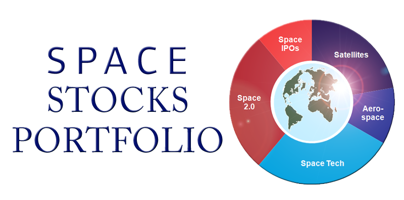 How to Invest in Space Stocks