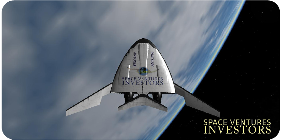 Investing in Space Tourism